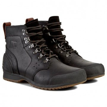 Gear Review: Sorel Ankeny Hiker Boots
