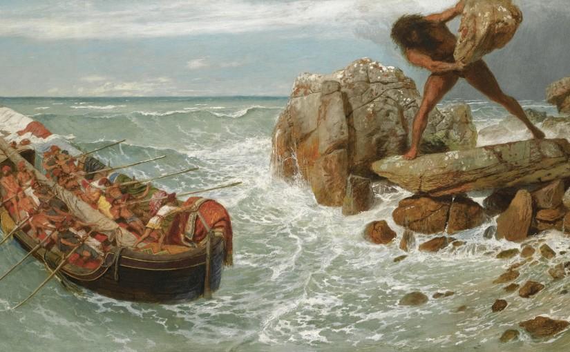 Odysseus as an exemplar