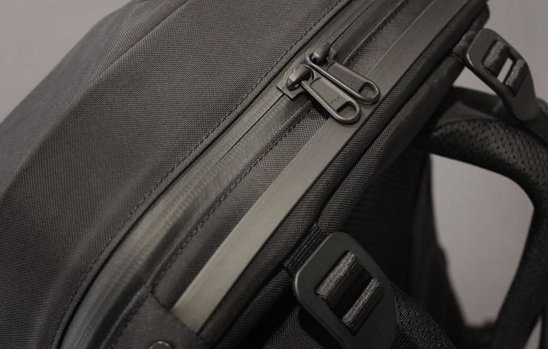 Gear Review: Alchemy Equipment luggage AEL005